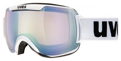 Маска горнолыжная Uvex Downhill 2000Маска для катания на горных лыжах или сноуборде. Модель можно использовать в любую погоду.<br>Сезон: 2017/2018; Пол: Мужской; Возраст: Взрослые; Вид спорта: Горные лыжи; Погодные условия: Любая погода; Защита от УФ: Да; Цвет основной линзы: Красный; Поляризация: Нет; Вентиляция: Да; Покрытие анти-фог: Да; Совместимость со шлемом: Да; Сменная линза: Опционально; Материал линзы: Поликарбонат; Материал оправы: Полиуретан; Конструкция линзы: Двойная; Форма линзы: Сферическая; Возможность замены линзы: Есть; Производитель: Uvex; Технологии: 100% UVA- UVB- UVC-PROTECTION, Supravision, VARIOMATIC; Артикул производителя: 0108.1023; Срок гарантии: 2 года; Страна производства: Германия; Размер RU: Без размера;