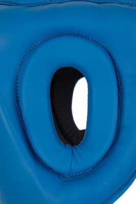 Шлем детский, Синий, 48