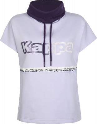 Толстовка женская Kappa, размер 42-44 фото