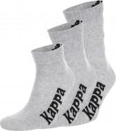 Носки Kappa, 3 пары