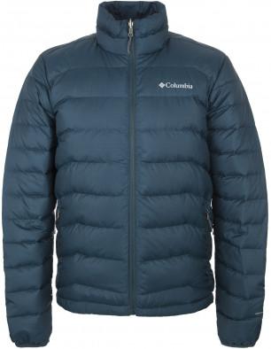 Куртка пуховая мужская Columbia Cascade Peak II