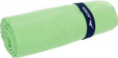 Полотенце абсорбирующее JossАбсорбирующее полотенце от joss отлично впитывает воду. Изделие отличается компактностью и легкостью, что делает его незаменимым во время похода в бассейн.<br>Пол: Мужской; Возраст: Взрослые; Вид спорта: Плавание; Размер (Д х Ш), см: 140х70; Производитель: Joss; Артикул производителя: ASO02A771; Страна производства: Китай; Размер RU: Без размера;
