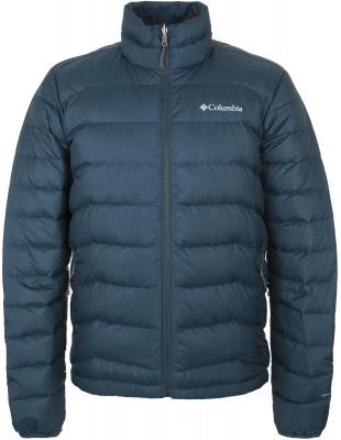 Куртка пуховая мужская Columbia Cascade Peak II, размер 46-48
