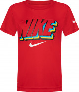 Футболка для мальчиков Nike Block Knockout