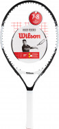 Ракетка для большого тенниса детская Wilson Roger Federer 23