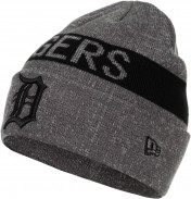 Шапка мужская New Era MLB Detroit Tigers