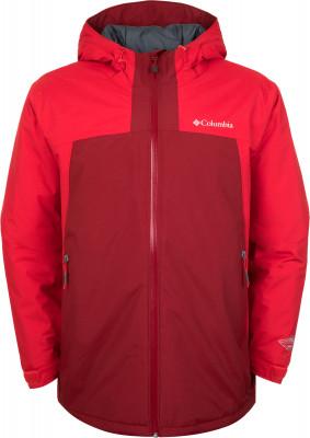 Купить со скидкой Куртка утепленная мужская Columbia Sprague Mountain, размер 52-54