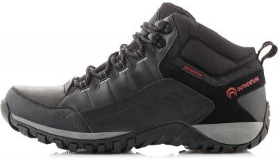 Ботинки утепленные мужские Outventure Haze Mid, размер 44
