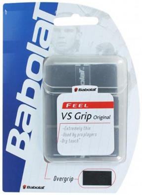 Намотка верхняя Babolat VS Grip Original X3