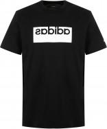 Футболка мужская Adidas Mirror Logo Box Graphic