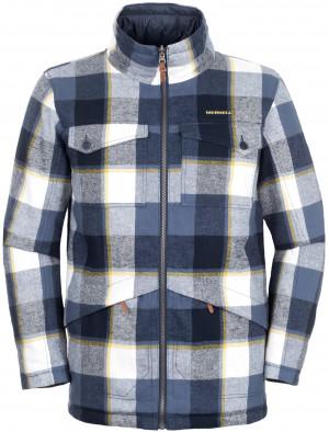 Куртка утепленная мужская Merrell Sakae
