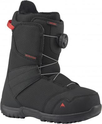 Сноубордические ботинки детские Burton Zipline Boa