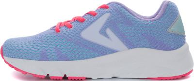 Кроссовки для девочек Demix X-Trainer, размер 34