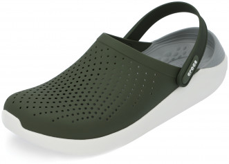Шлепанцы Crocs LiteRide