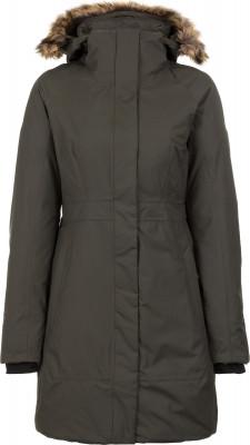 Куртка пуховая женская The North Face Arctic Parka II, размер 48