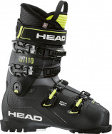 Ботинки горнолыжные Head EDGE LYT 110