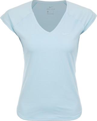 Футболка женская Nike Pure, размер 42-44