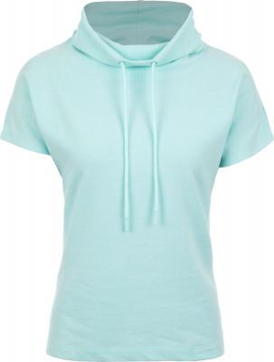 Джемпер женский Kappa, размер 48Джемперы<br>В этом джемпере ты не останешься незамеченной! Отличное завершение образа в спортивном стиле от kappa.