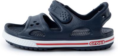 Сандалии для мальчиков Crocs Crocband II Sandal PS, размер 23