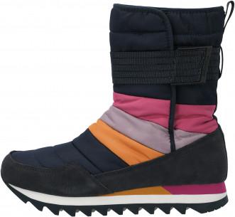 Ботинки утепленные женские Merrell Alpine Tall Strap
