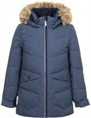 Куртка пуховая для девочек Reima Leena, размер 134
