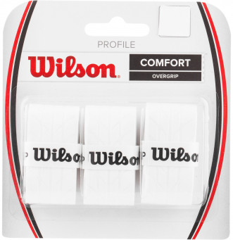 Намотка базовая Wilson Profile Overgrip