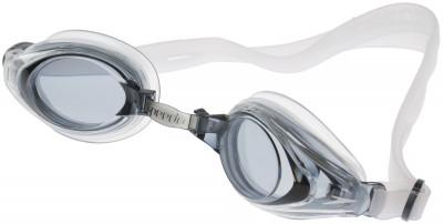 Очки для плавания Speedo MarinerМногофункциональные очки для тренировок и отдыха. Подстраиваемая носовая перегородка для разных типов лица. Двойной удобный регулируемый ремешок.<br>Пол: Мужской; Возраст: Взрослые; Вид спорта: Плавание; Количество линз: 2; Покрытие анти-фог: Есть; Материал линз: Поликарбонат; Материал оправы: Термопластичная резина; Материал ремешка: Силикон; Производитель: Speedo; Артикул производителя: 8-706013539; Страна производства: Китай; Размер RU: Без размера;