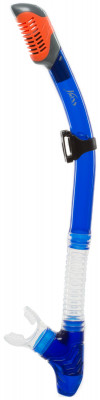 Трубка для плавания JossТрубка для сноркелинга. Волноотбойник защищает от брызг и воды сверху, а специальный клапан препятствует попаданию воды внутрь трубки воды при погружении.<br>Состав: Силикон, пластик; Вид спорта: Подводное плавание; Производитель: Joss; Артикул производителя: SN169-64; Срок гарантии: 2 года; Страна производства: Китай; Размер RU: Без размера;