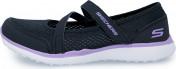 Кроссовки для девочек Skechers Microstrides Dream N' Dance