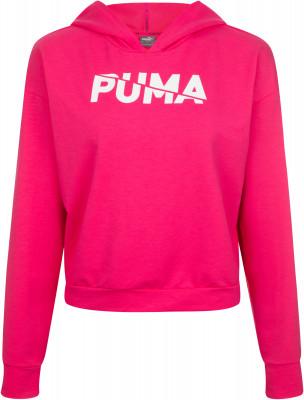 Толстовка женская Puma Modern Sports, размер 42-44