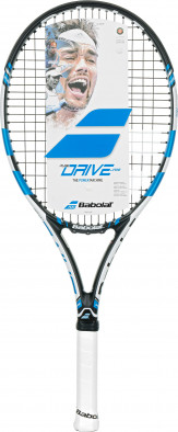 Ракетка для большого тенниса Babolat Pure Drive Jr 26