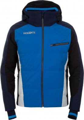 Куртка пуховая мужская Descente Spain