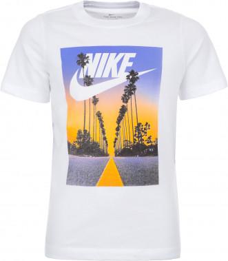 Футболка для мальчиков Nike Sportswear