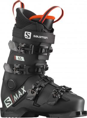 Ботинки горнолыжные детские Salomon S/MAX 65