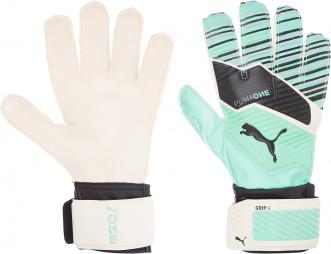 Перчатки вратарские Puma One Grip 4
