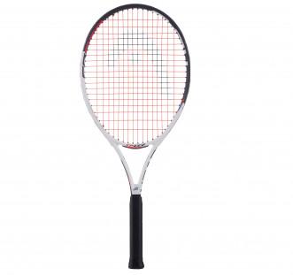 Ракетка для большого тенниса детская Head Speed 26 черный белый цвет ... 15f7d218b9c11