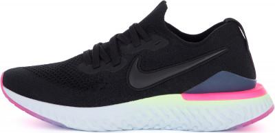 Кроссовки женские Nike Epic React Flyknit 2, размер 38