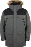 Куртка утепленная мужская Quiksilver Selector Jk