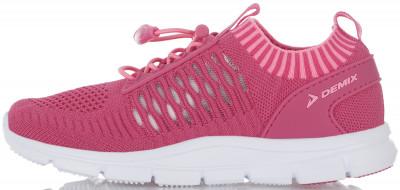 Кроссовки для девочек Demix Pull