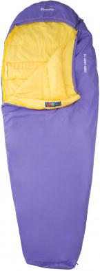 Спальный мешок правый для походов Outventure Trek T +3