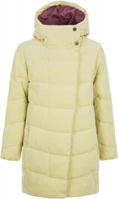 Куртка утепленная для девочек Merrell, размер 140