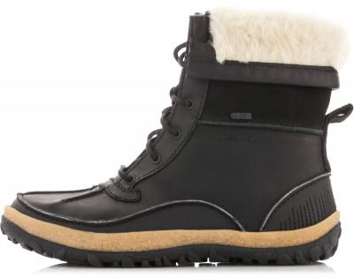 Купить со скидкой Ботинки утепленные женские Merrell Tremblant Mid Polar