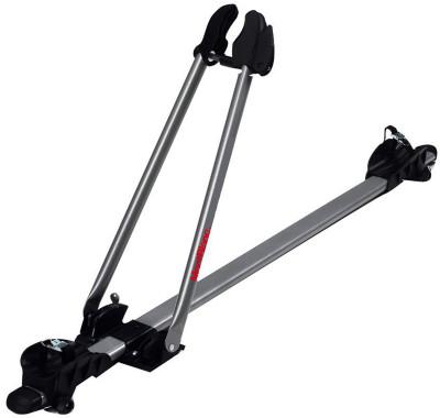 Велокрепление Mont Blanc RoofSpinУстойчивое и легкое в использовании велокрепление mont blanc с установкой на крышу автомобиля.<br>Вид спорта: Велоспорт; Производитель: Mont Blanc; Артикул производителя: MB728540; Страна производства: Швеция; Размер RU: Без размера;