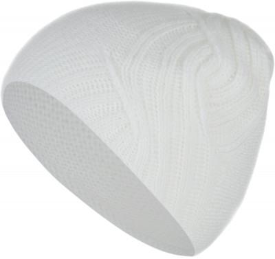 Шапка женская GlissadeДвухслойная вязаная женская шапка для активного отдыха в холодное время года.<br>Пол: Женский; Возраст: Взрослые; Вид спорта: Горные лыжи; Производитель: Glissade; Артикул производителя: AGSHAW0100; Страна производства: Россия; Материал верха: 87 % акрил, 13 % полиамид; Размер RU: Без размера;