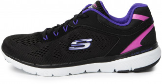 Кроссовки женские Skechers Flex Appeal 3.0