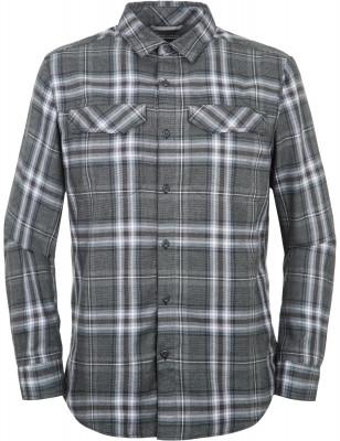 Купить со скидкой Рубашка с длинным рукавом мужская Columbia Silver Ridge, размер 44-46