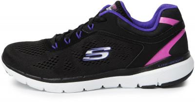 Кроссовки женские Skechers Flex Appeal 3.0, размер 34.5