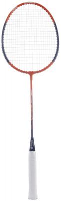 Ракетка для бадминтона Torneo AL-3100Любительская ракетка для бадминтона отличный вариант для игры на природе. Модель подойдет начинающим игрокам. Мощность баланс в голову добавляет ударам мощности.<br>Материал стержня: Сталь; Материал головы: Алюминий; Вес (без струны), грамм: 100; Гибкость: Низкая; Баланс: 310 мм; Длина: 66,5 см; Производитель: Torneo; Артикул производителя: AL-310024; Срок гарантии: 2 года; Страна производства: Китай; Вид спорта: Бадминтон; Уровень подготовки: Начинающий; Наличие струны: В комплекте; Наличие чехла: Опционально; Размер RU: Без размера;