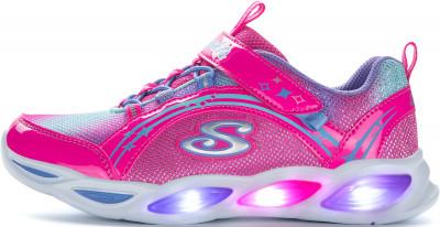 Кроссовки для девочек Skechers Shimmer Beams, размер 36