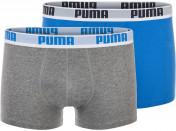 Трусы мужские Puma Boxer (2 шт.)